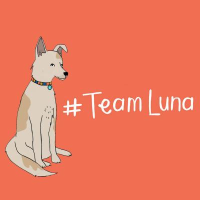 TeamLuna Print