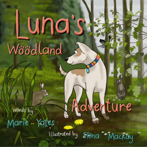 Lunas Woodland Adventure